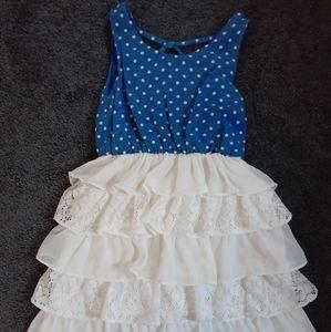 Makenzie x Emily West Dress size 7